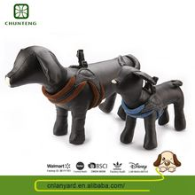 Oem Production Oem Design Pet Product Dog Harness With Handle For House Pet