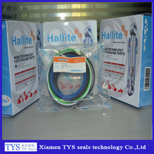 Hydraulic seal and seal kits for hydraulic hammer,excavator