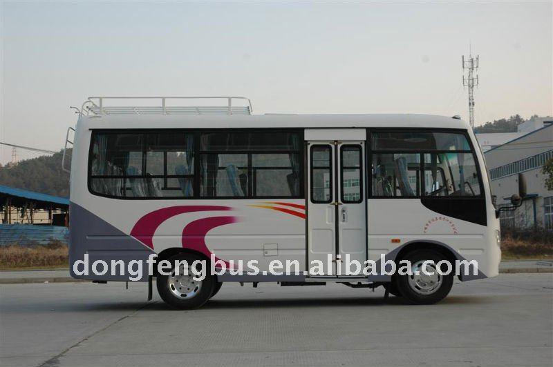 Dongfeng EQ6581PT minibús