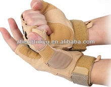 New Cycling Bike Bicycle GEL Glove/ Shockproof Sports Glove/ Half Finger Glove Breathable