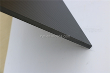 Carbon Fiber Plate Sheet 3K Twill 400 x 500 mm /500 x 500 mm