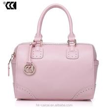 2015 Hot sale Lady leather handbag, Famous brand Lady leather handbag