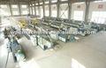 Produtos wpc que faz a máquina/feita a partir de material reciclado