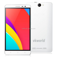 VKworld model-VK6050S high configuration2GB+16GB memory 4G lte 5.5 inch android 5.1 smart phone with built-in battery 6050mAh