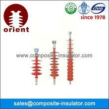 HV composite suspension insulator definition