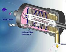 Co2 / oxígeno O2 / de dióxido de carbono removeal de agua / líquido