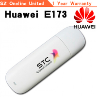 huawei e173 hsupa 3g modem usb dongle e173u-1