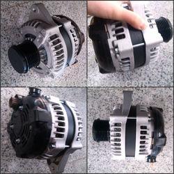 12V 130A New Alternator ALternator For 2KD-FTV Hiace KDH200 1042105450 1042103420