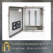 china supplier manufacturing power distribution box , electric junction box