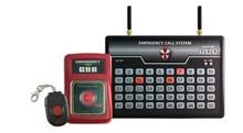 GOLD APOLLO - Wireless panic button / SOS panic button / Wireless emergency calling system