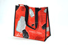 BSCI audit factory shopping bag india/product manufacturers china/pp woven bag