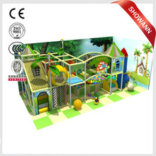soft children commercial indoor playground mall attraction