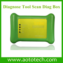 High quality for Multi-Cardiag M8 CDP Pro for Scan Diag Box Standard Kit ScanDiag full set multi function auto diagnostic tool