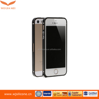 cleave aluminum bumper metal case for iphone 5