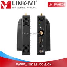 Top Quality LINK-MI OEM 300 meters whdi wireless hd video transmitter