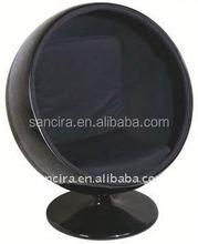 fiberglass ball chair eero Aarnio ball chair