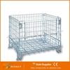 steel storage wire cages rack