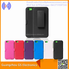 360 Degree Full Protection Armor Case For Xiaomi Redmi 1s With Kickstand Function