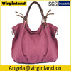 Stylish Fashion Leather/Canvas Tote Hobo Shoulder Bags for Ladies
