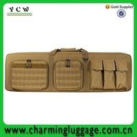 China factory wholesale yellow gun bag