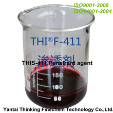 Henxin brand THIS-411 Penetrating fluid agent price with ISO certification