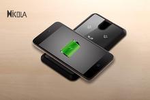 2015 new bluetooth mini speaker wireless phone charger