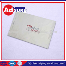 Plastic waterproof plastic bags/ plastic bags for gift packaging/self adhesive shipping bags
