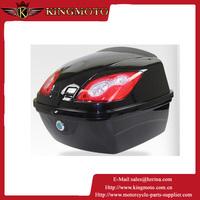 KINGMOTO KM1004 tail box (motorcycle tail box.rear box.top case.tool box)