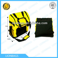 Large capacity outdoor cooler backpack