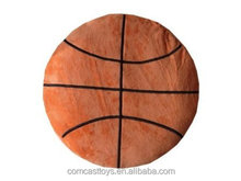 Plush Basketball Plush Pillow cushion stuffed sports ball pillow cushion toys