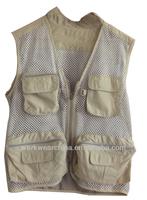 nylon working tool vest
