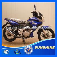 SX150-CF 2013 Newest Chongqing Sports Motorbikes