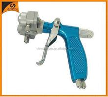 Best specialty for using yiwu HVLP paint gun mini PE chrome gun