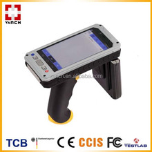 7m long range UHF RFID reader android phone for assets inventory