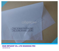Wholesale 31g whiten translucent paper /translucent paper