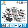 Cooking Ware Pots and Pans/Cookware Sets/Non-stick cookware