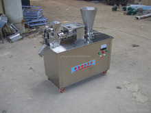empanada stainless steel Chinese dumpling machine/dumpling making machine/automatic dumpling machine