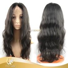 "Wholesale cheap human hair full lace wig , 12""-32"" 100 % brazilian human hair wig"