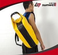 2015 PVC Tarpaulin Waterproof Dry Bag High Quality Waterproof Bag