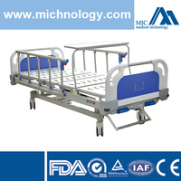 SK042-1 China Furniture Hospital Bed Parts