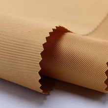 pu coated waterproof polyester fabric for 1680D