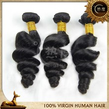 Best Selling Products loose wave virgin Brazilian hair Wholesale brazilian loose deep wave hair weave