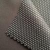 50D high stretch +TPU laminated 5k/5k +mesh fabric softshell fabric