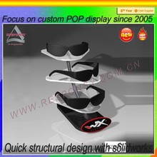 Acrylic Eyewear Display / Acrylic Eyewear Stand/ Acrylic Sunglasses Rack