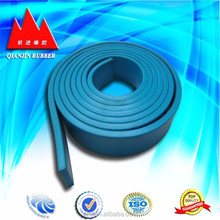 custom molded silicon rubber seals of Henan manufacturer