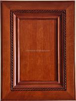Acrylic Laminate Wood Kitchen Cabinet Door