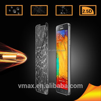 Best quality 9H anti shock screen protectors for Samsung Samsung Galaxy note 3 / Note 3 screen protectors