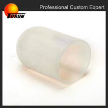 long life-time silicone transparant mask from China manufacturer used by car silicone valve cap