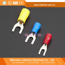 Factory Direct Sales Insulated Crimp Terminals