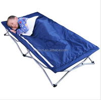 Toddler kids/baby Sleeping Bag Cot Outdoors Activity Camping